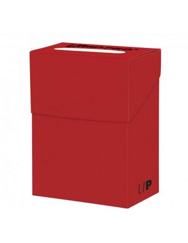 ULTRA PRO - Deck Box 75 cartes