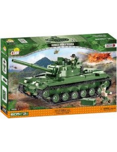 Cobi 2233 char M60 Patton