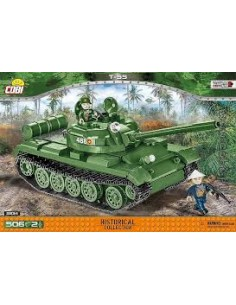 Cobi 2234 char T-55 Vietnam