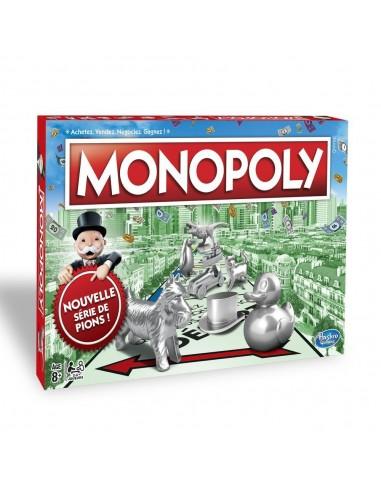 Monopoly - Version classique