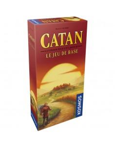 Catan - Extension Jeu de...