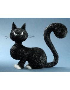 Figurine Chat Dubout - La...