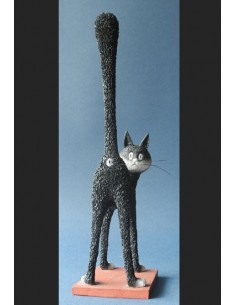 Figurine Chat Dubout - Le...