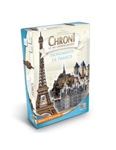 Chroni - Les monuments de...