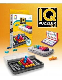 IQ - Puzzler Pro