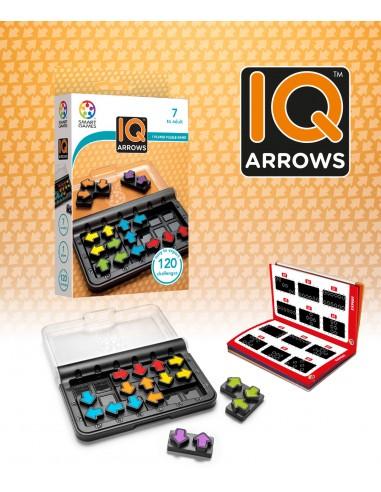 IQ - Arrows