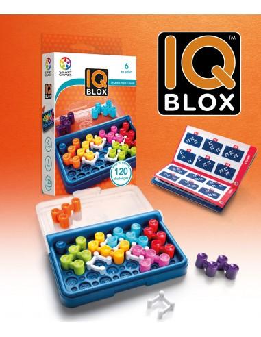 IQ - Blox