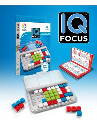IQ - Focus