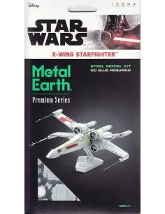 Metal Earth - Iconix - Star...