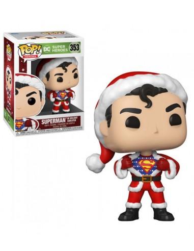 Pop figurine - DC Comics - Superman...