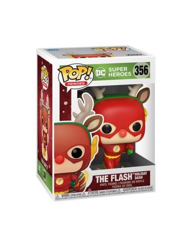Pop figurine - DC Comics - The Flash...