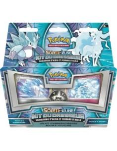 Pokémon - Kit du dresseur :...