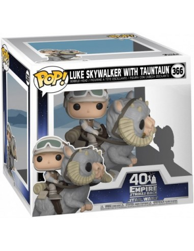 Pop figurine - Star Wars - Luke +...