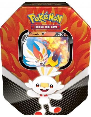 Pokémon - Box métal : Février 2020