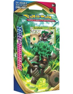 Pokémon - Starter : Epée &...