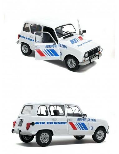Renault 4L GTL Air France - 1978 -...