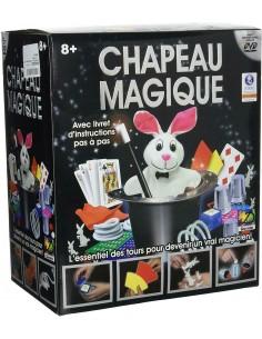 Chapeau Magique - France...