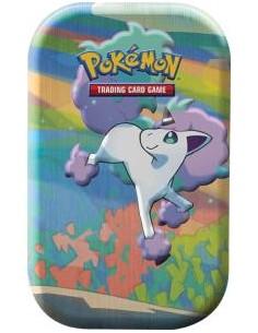 Pokémon - Box métal mini (2...