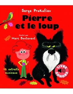 Pierre et le loup (Livre...