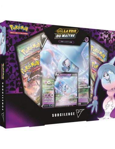 Pokémon - Coffret La Voie du Maître :...