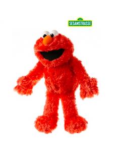 Elmo rouge 35cm