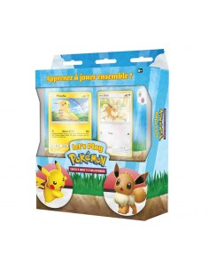 Pokemon – Kit du Dresseur