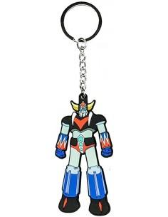 Porte cle goldorak robot