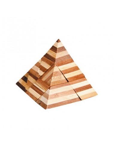 Casse-tête Bambou - Pyramid