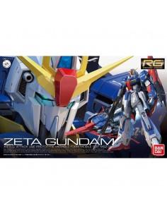 Gundam rg zeta 010 z 1/144