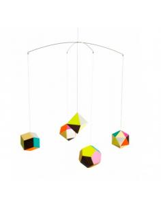 Mobile Themis Géométrique