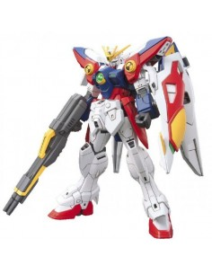 Gundam hg 1/144 wing zero