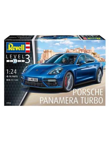 Maquette Voiture Revell Porsche...
