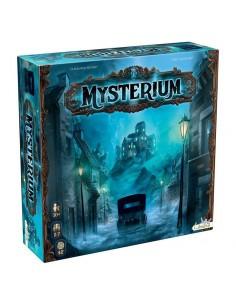 Mystérium
