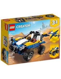 Lego Creator - Le buggy des...