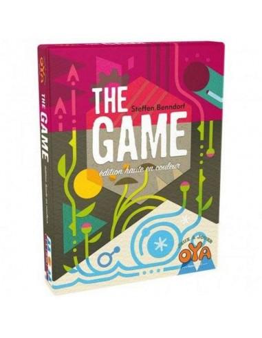 The Game - Edition Haut en Couleur