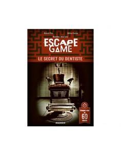 Escape Game - Le Secret du...