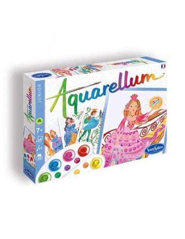 Aquarellum Junior - Contes de Grimm