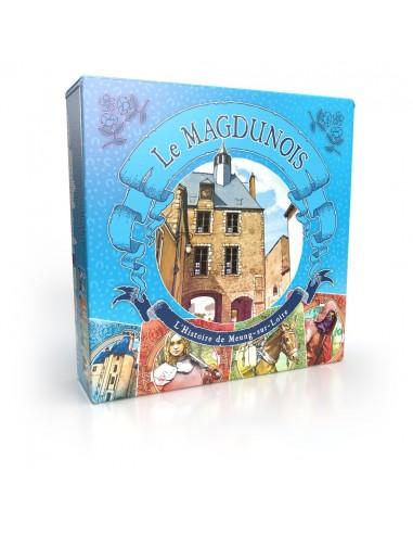 Le Magdunois