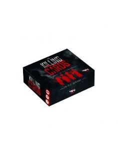 Killing Cards - Mafia