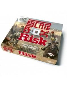 Escape Box - Risk