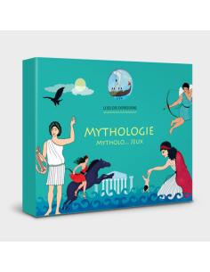 Mythologie - Mytholo...Jeux