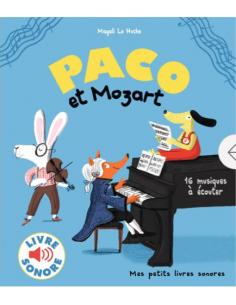 Paco et Mozart