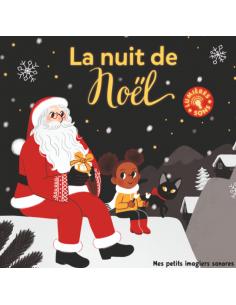 La Nuit De Noël - Livre Sonore