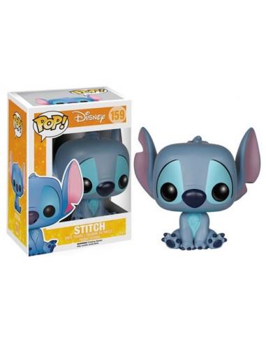 Pop - Disney - Lilo et Stich - Stitch...