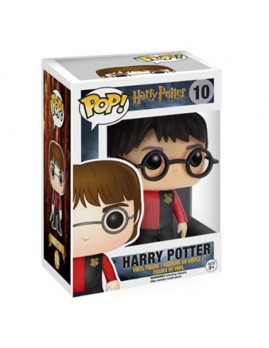 Pop - Harry Potter n°10 -