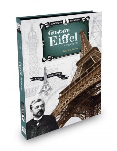Sassi - 3D - Gustave Eiffel - La tour...