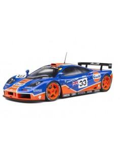 Mclaren F1 GTR 24h le Mans...
