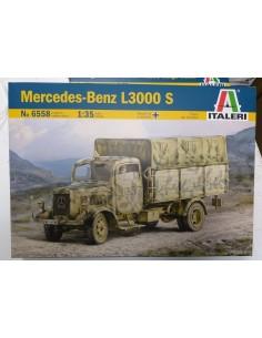 Mercedes-benz l3000 s 1/35...