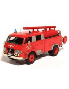 Citroën 700 FPT Pompier de...
