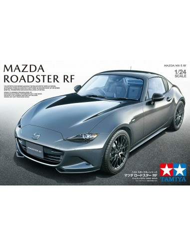 Mazda Roadster RF 1/24 - Maquette -...